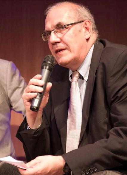 CSA : qui est Nicolas Curien ?