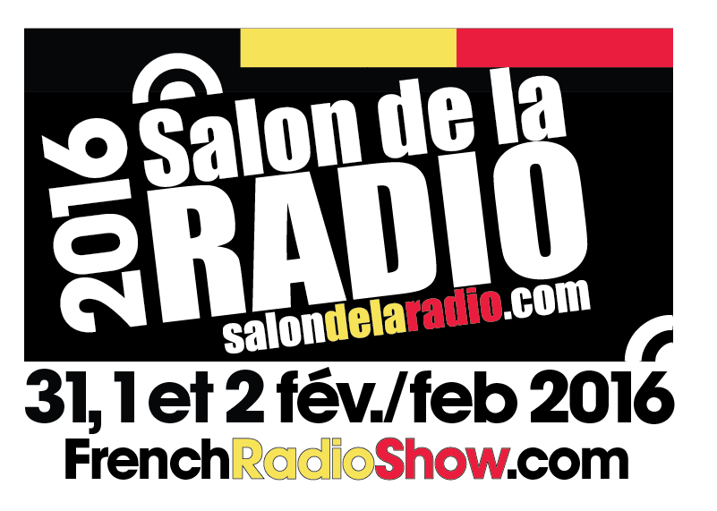 salon de la radio j 3