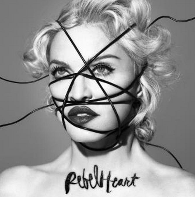 Madonna trop vieille pour BBC Radio 1 ?