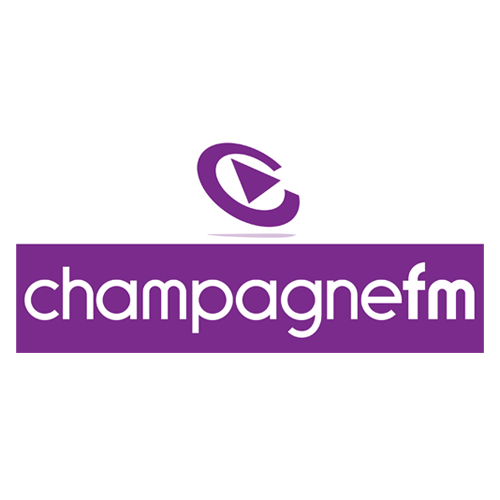 Ruben le Morning Man de Champagne FM