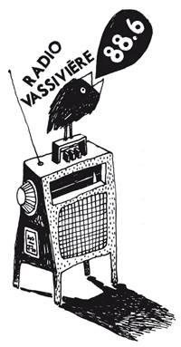 130 000 euros de dettes pour Radio Vassivière