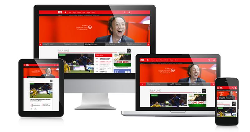 RTL.fr reste le site radio n°1 en janvier