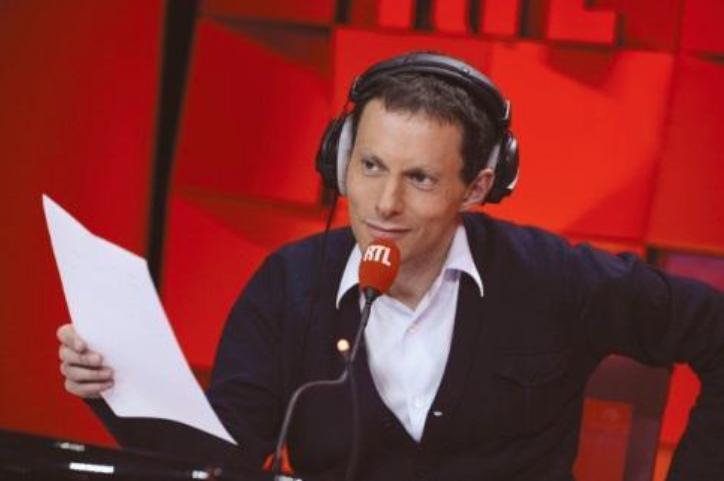 Marc-Olivier Fogiel présentera les deux soirées des 22 et 29 mars de 19h à 23h