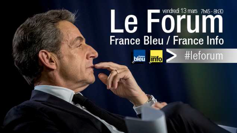 """France Bleu et France Info : """"antenne commune"""""""