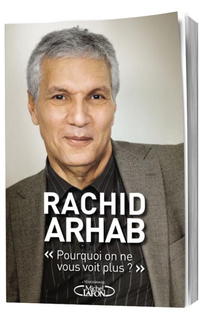 Rachid Arhab n'est plus Sage