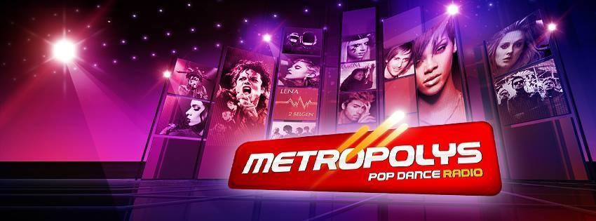 La radio Metropolys célèbre le Printemps du Cinéma