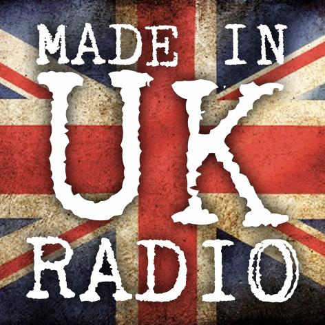 Made in UK, so british !