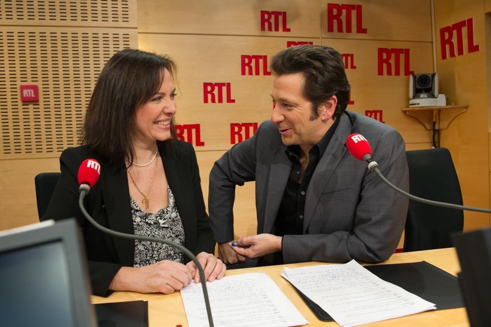 """Jade et Laurent Gerra : """"J'ai compris dès le premier matin que ça allait le faire."""""""