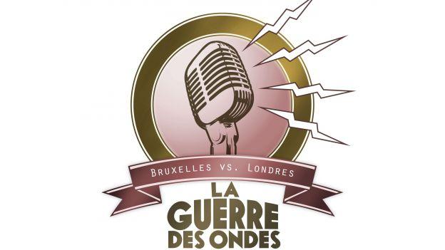 """""""La Guerre des Ondes"""" à écouter sur La Première"""