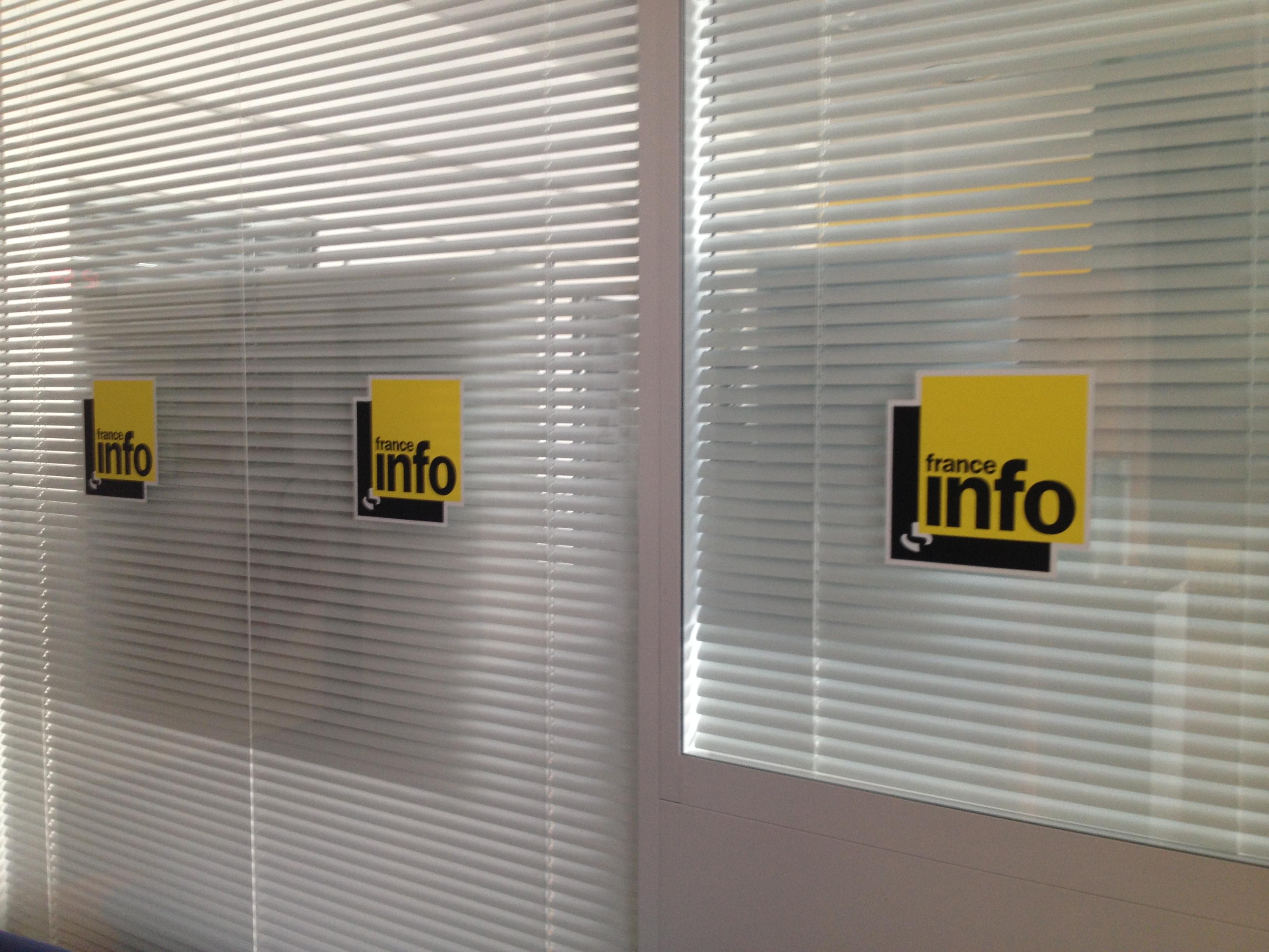 Radio France a consacré 10 144 heures à l'info en 2013
