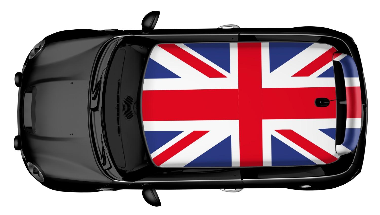 Grande-Bretagne : 61% des véhicules neuf équipés RNT