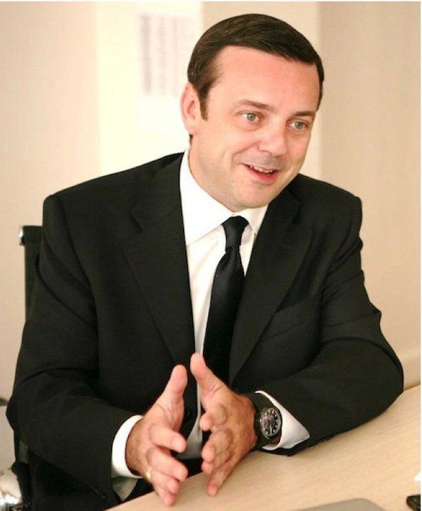 Emmanuel Rials s'avoue meurtri par les attaques de BFM Business.