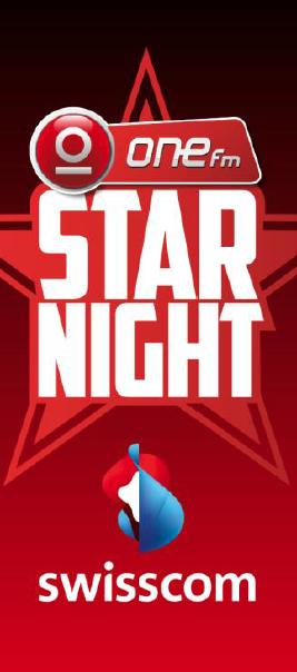 One FM prépare la One FM Star Night