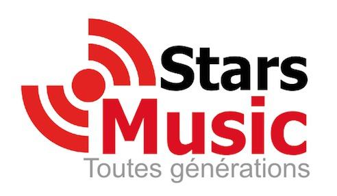 Toutes les stars sont sur StarsMusic