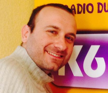 Arnaud Piat sur K6FM