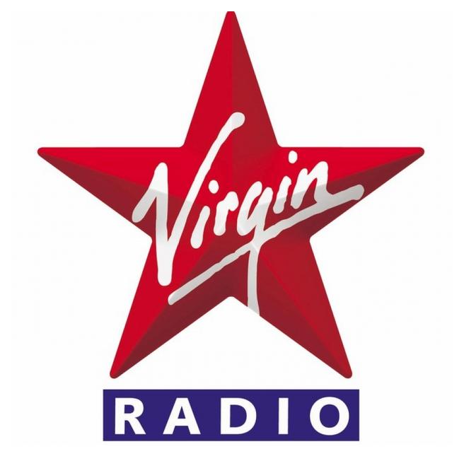 Virgin Radio : le changement c'est maintenant