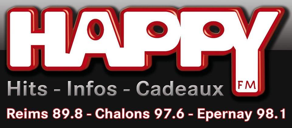 Happy FM dans le giron du groupe La Voix