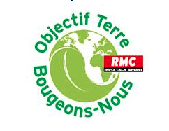 """Objectif Terre"" pour RMC"