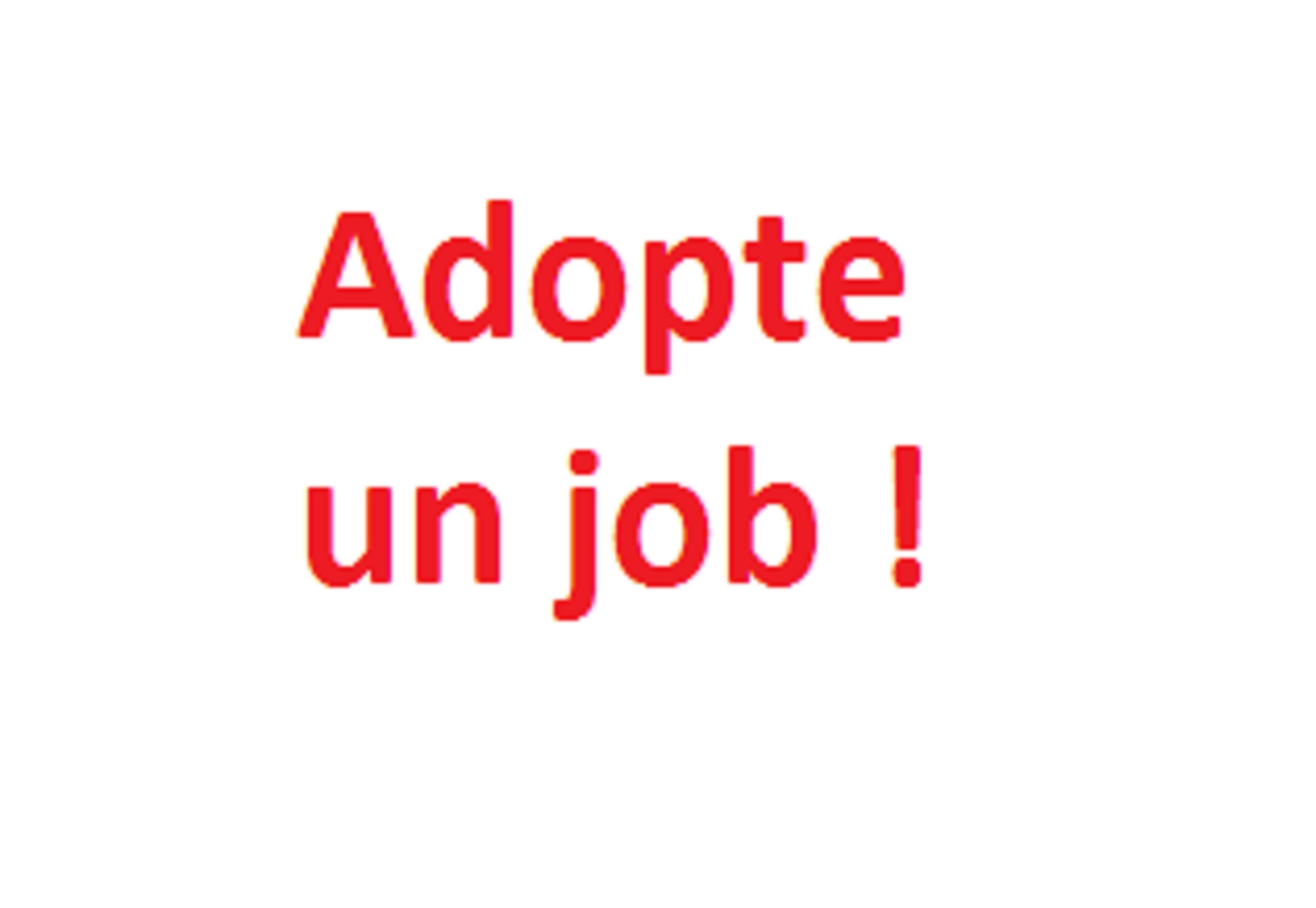 Des offres d'emploi à pourvoir partout en France