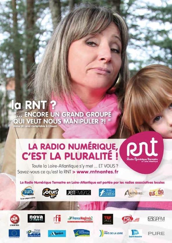 RNT : le CSA fait le point à Nantes et Lyon
