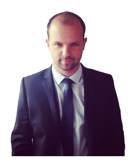 Thomas Pawlowski nommé directeur de RFM