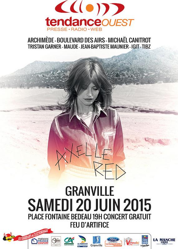 Tendance Ouest : plus de 6 heures de concert gratuit