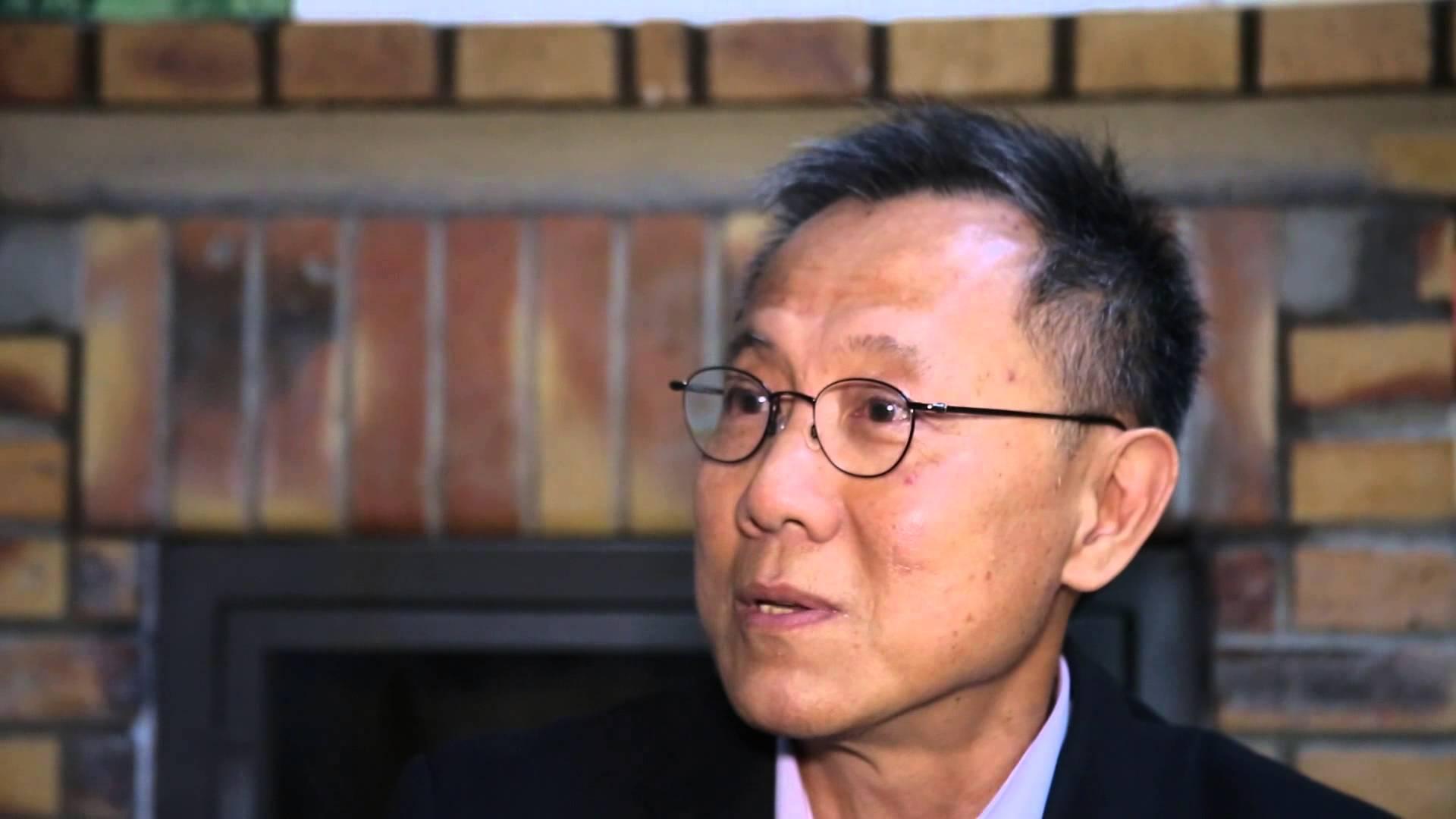 Huong Tan dirige Radio Mandarin d'Europe, station présente sur la RNT depuis 2012