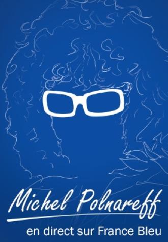 Polnareff passe la journée sur France Bleu