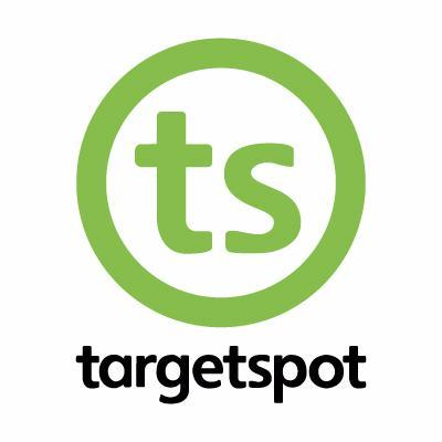 TargetSpot lance TS BlueBox