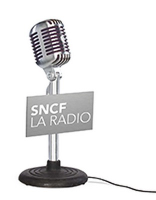 La ligne SNCF Radio fermée