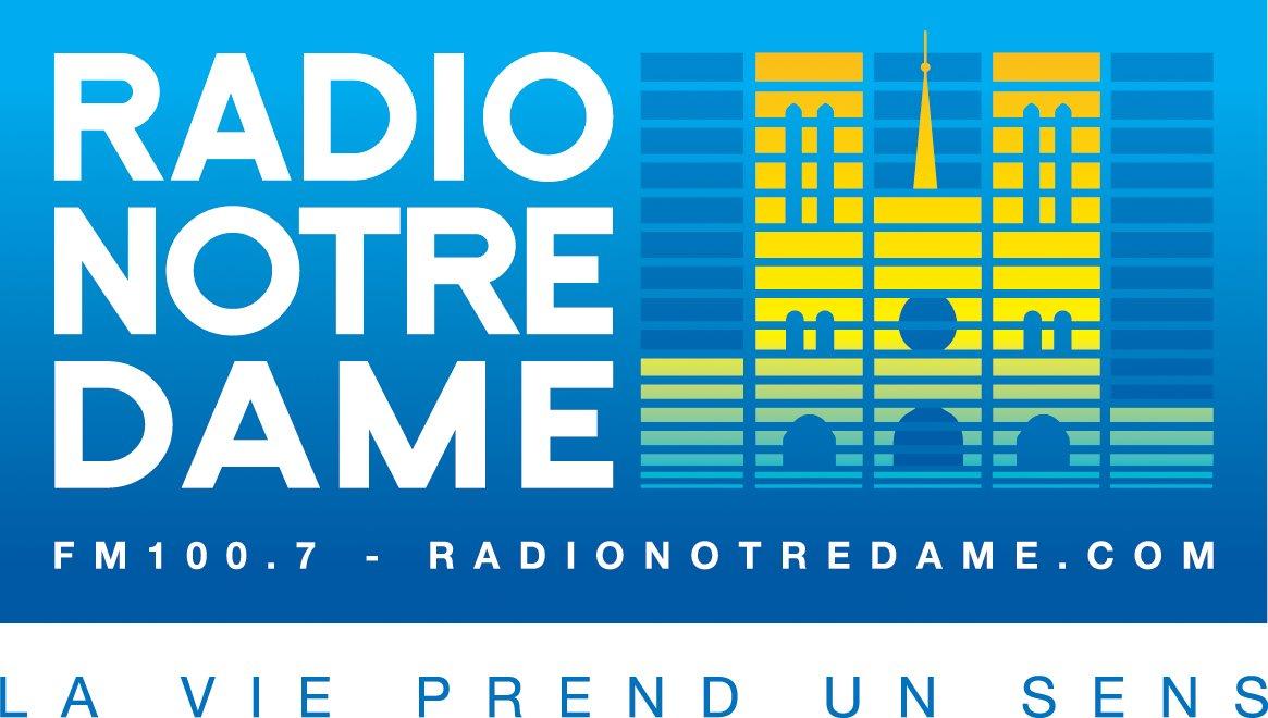 Radio Notre Dame dévoile sa grille d'été