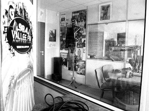 La radio Vallée FM va cesser d'émettre