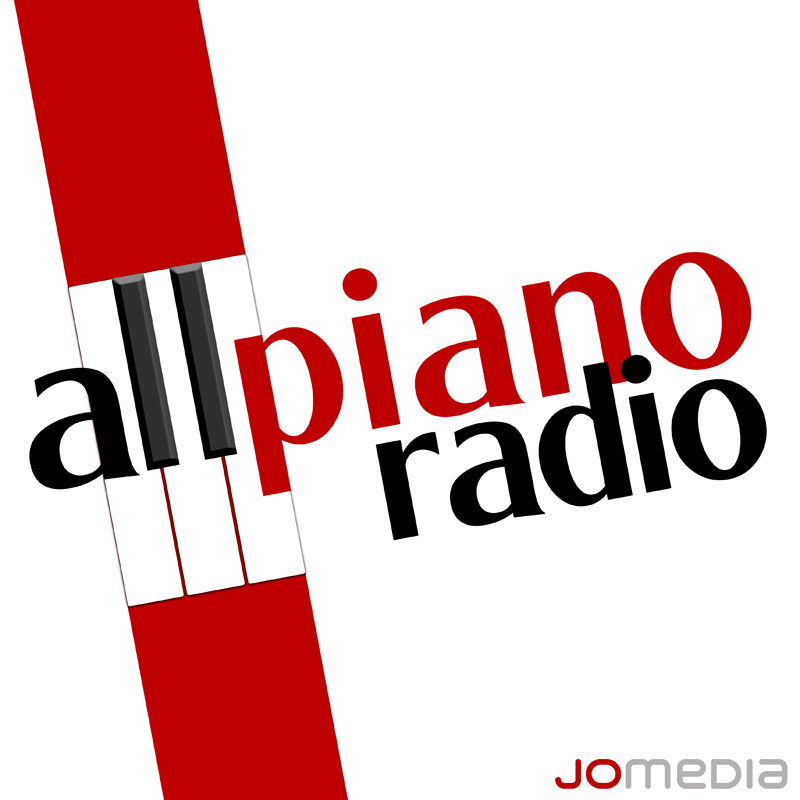 All Piano Radio, comme son nom l'indique