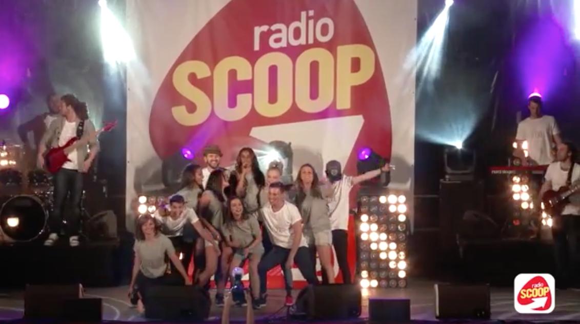 20 000 personnes réunies pour le Scoop Live