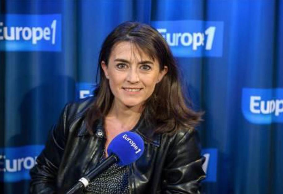 Bérengère Bonte est à l'antenne tout l'été pour faire vivre l'actualité sportive aux auditeurs d'Europe 1