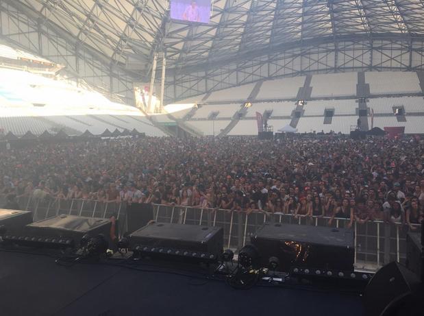 Pari réussi pour Radio FG à Marseille