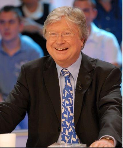 André Torrent tel qu'en lui-même : très agréable, affable et souriant. Il va manquer au paysage.