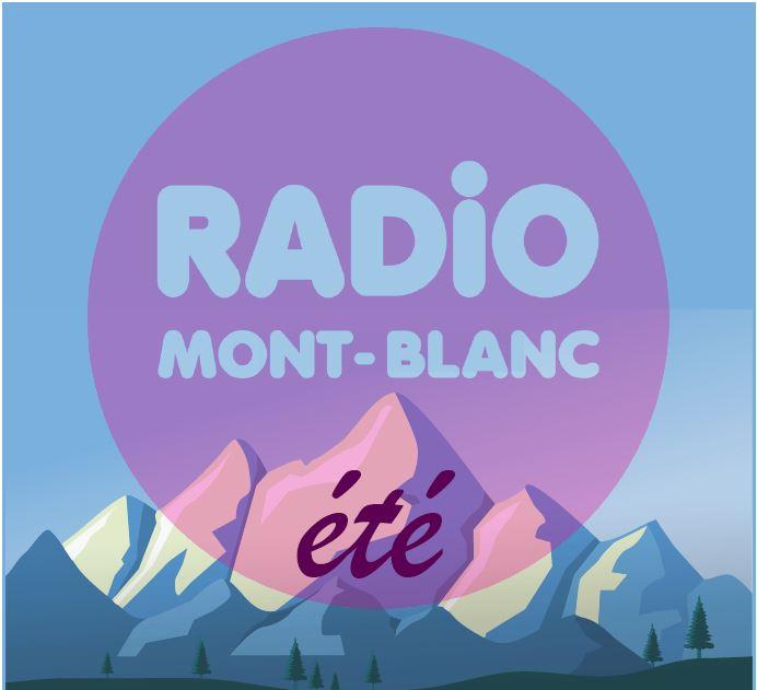 Du live, de la fraîcheur et de la musique: c'est le programme d'été de Radio Mont Blanc.