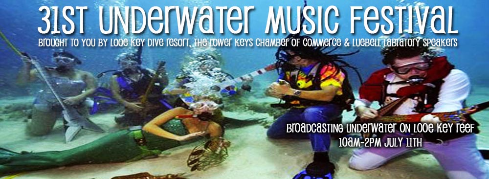Ecouter la radio sous l'eau sans casque, c'est possible