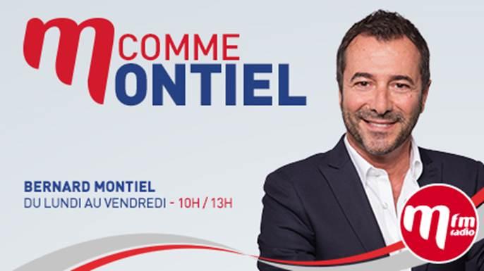 Bernard Montiel fait un carton, chaque matin, entre 10h et 13h sur MFM Radio.