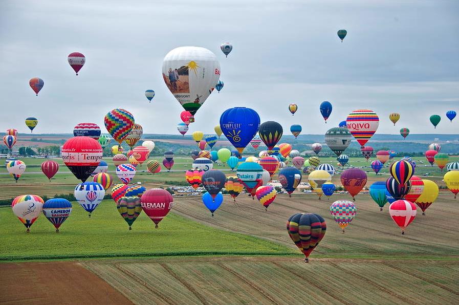 montgolfiere lorraine