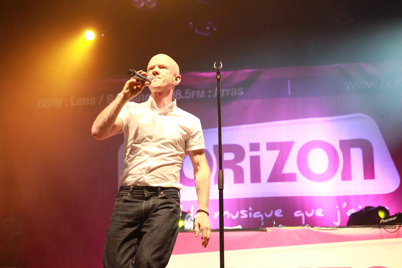 Gros succès pour le premier Horizon Music Live