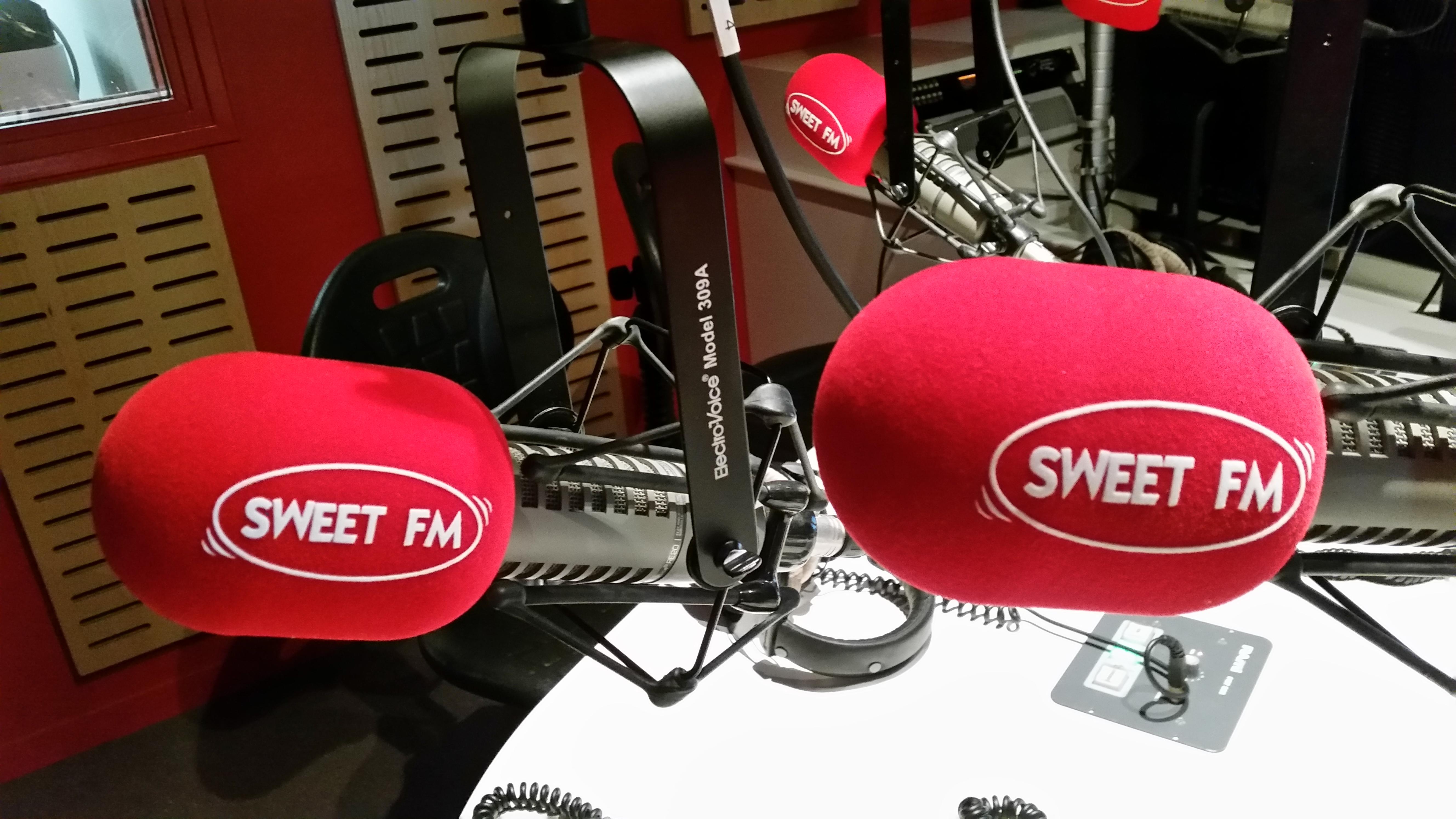 Sweet FM ? Tout le monde l'écoute dans la région
