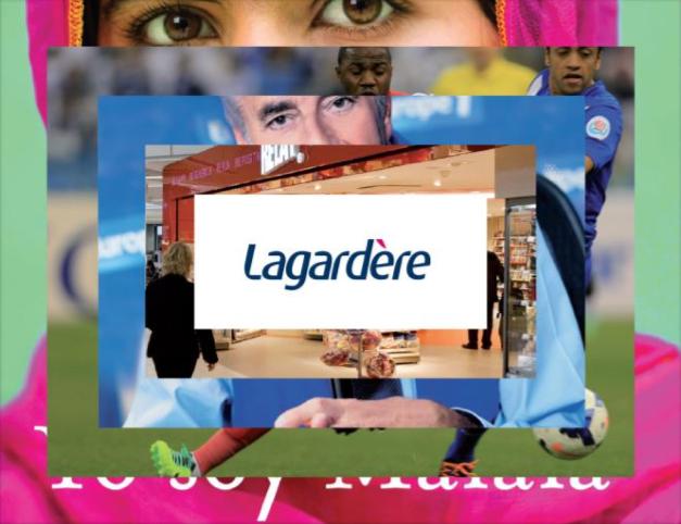 Résultats contrastés pour les radios de Lagardère