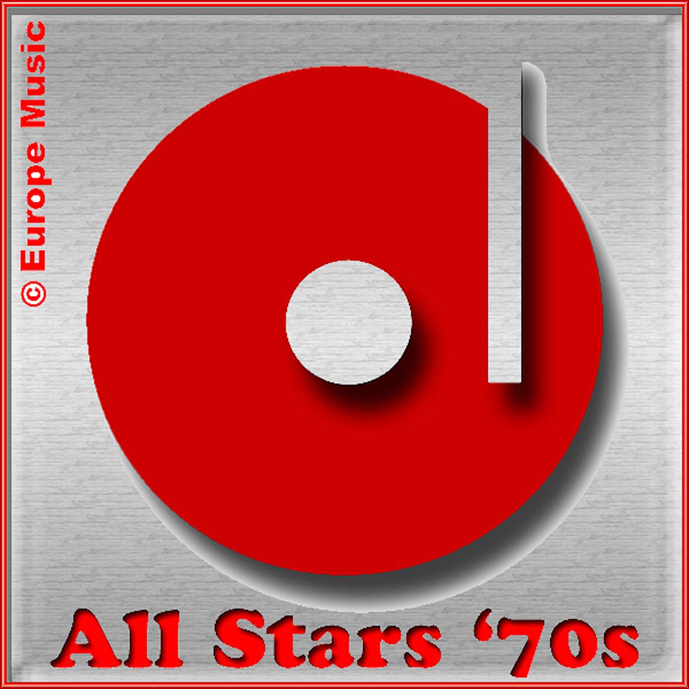 All Stars 70's : les Seventies ne sont pas mortes !