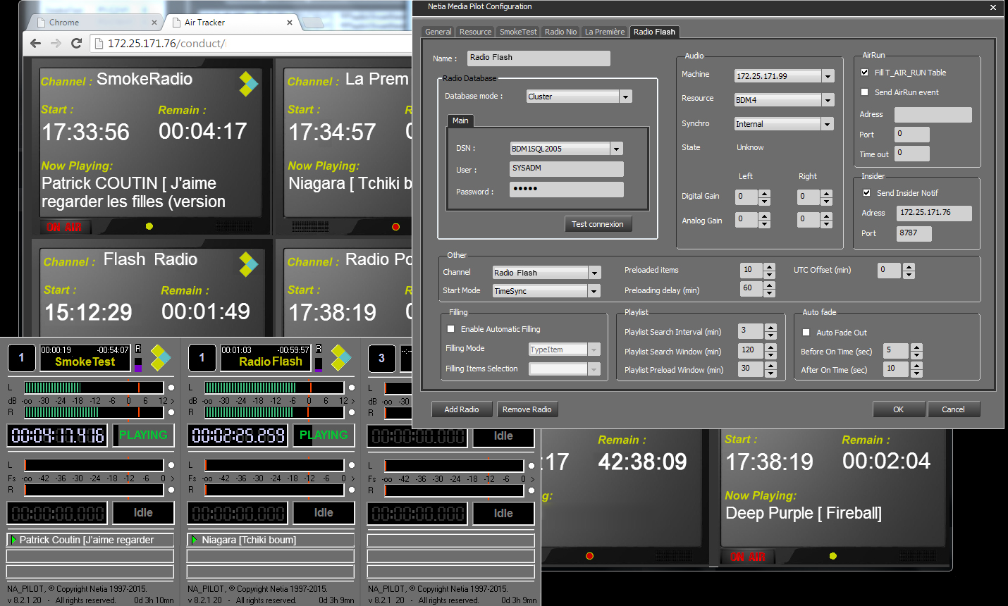 Netia lance le nouveau module AirPlaylist 2.0