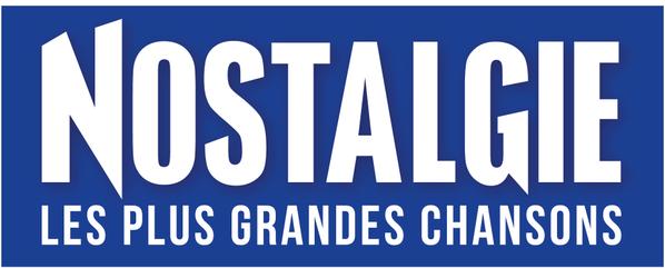 """Un nouveau logo qui s'inscrit dans la continuité des bons sondages de la saison passée autour de la signature """"Les plus grandes chansons"""""""