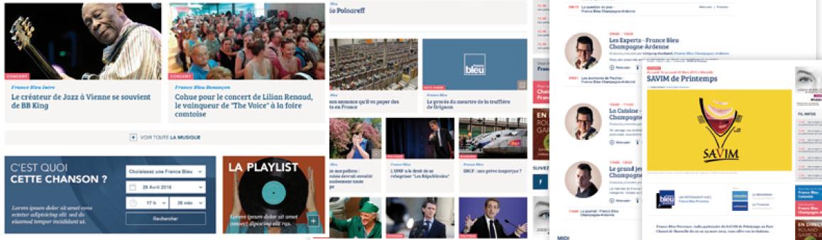 France Bleu veut tripler son audience numérique