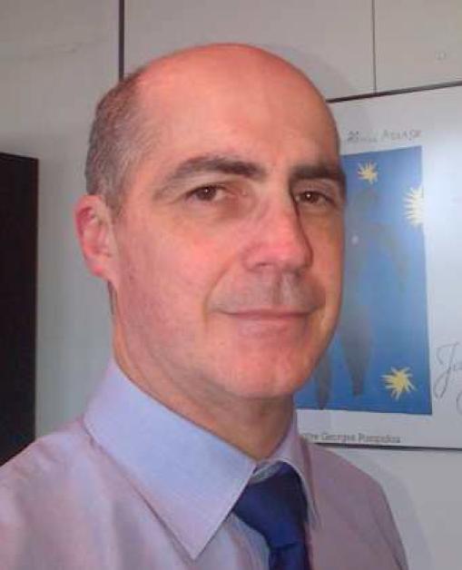 Jean-Claude Luciani prend ses fonctions à Radio France ce mercredi 2 septembre