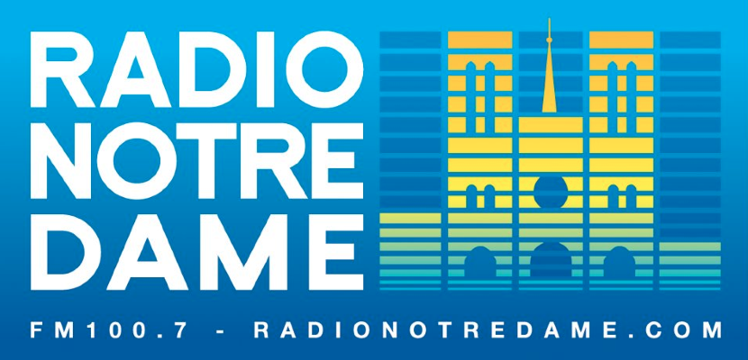 Rentrée : nouvelle grille pour Radio Notre Dame